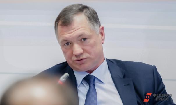 Российский вице-премьер проинспектирует Южный Урал