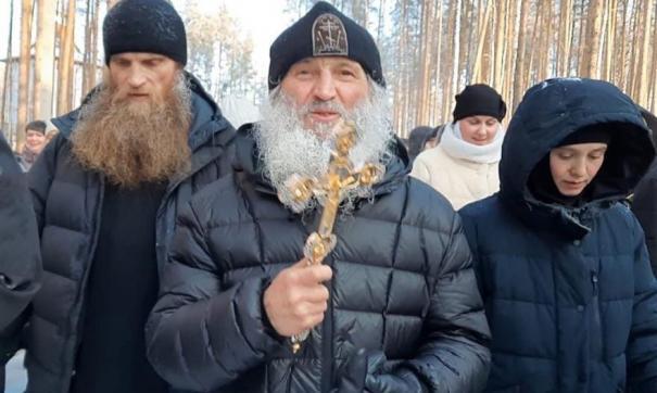 Келейник Сергия Романова (на фото слева) подозревается в убийстве 22-летней давности