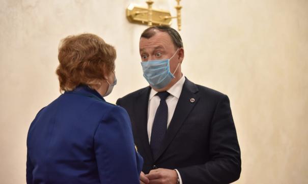 В Екатеринбурге объяснили, почему закрыли выборы мэра от общественности