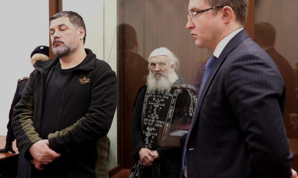 Сторонники Сергия Романова продолжат борьбу за Среднеуральский храм в суде