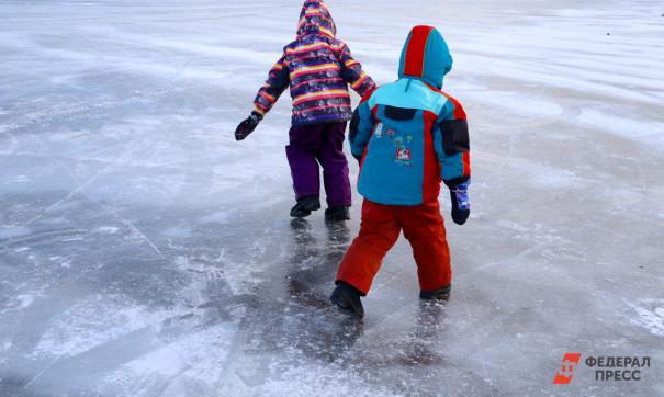 Школьникам Екатеринбурга разрешили не ходить на уроки