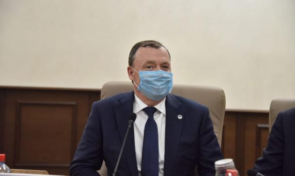 В Екатеринбурге объявили имя нового мэра