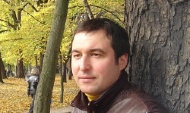 Екатеринбургский политтехнолог Дмитрий Гусев назначен главой аппарата эсеров