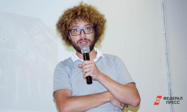 Илья Варламов