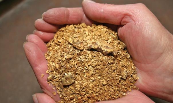 Дальневосточникам планируют разрешить непромышленную добычу золота
