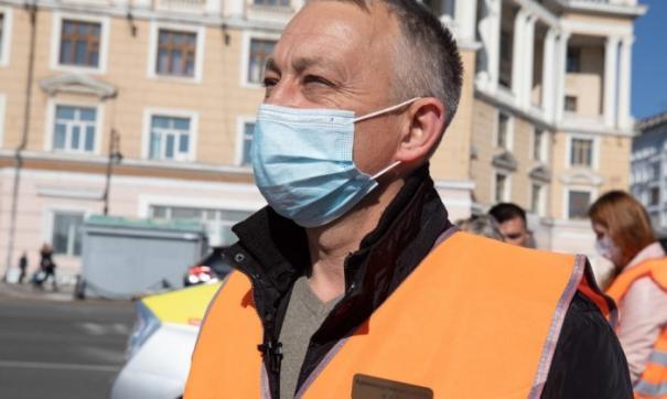 В мэрии Владивостока нашли труп чиновника