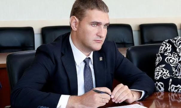 Областной депутат поборется за должность мэра Корсакова