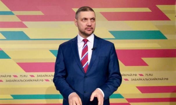 В Забайкалье ищут автора Telegram-канала, оклеветавшего губернатора