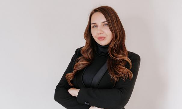 Полина Степаненко - блогер, радиоведущая и замруководителя приморского ЦУР