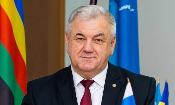 Сергей Гусев отрицает свою виновность