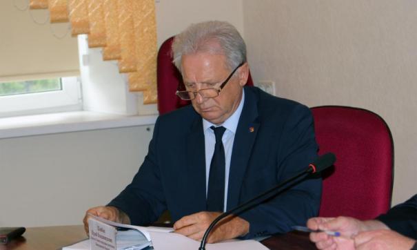 Депутатский мандат умершего Юрия Шейбака разыграют на ближайших выборах