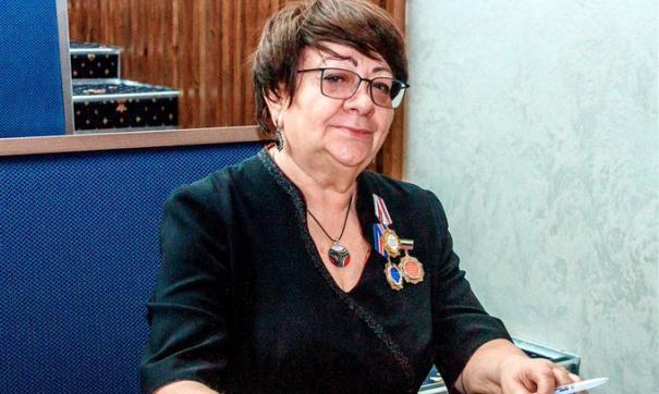 В Москве умерла Людмила Араева