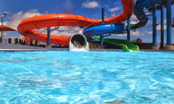 Строительство аквапарка в Кемерове снова отложили