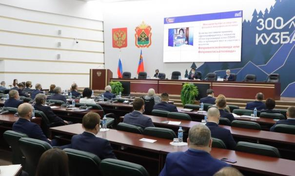 Депутаты рассмотрят законопроект о создании новой медали
