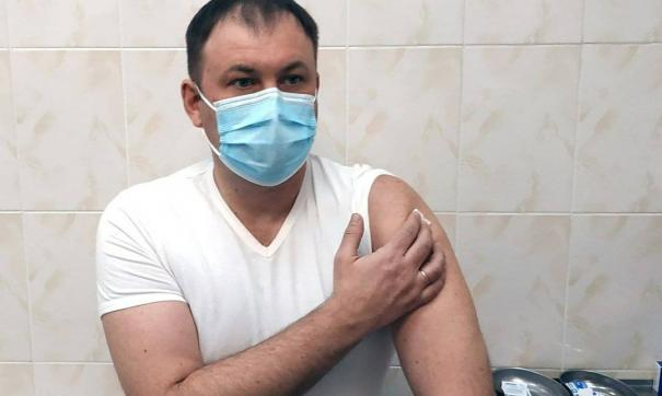 Подписчики обвинила мэра Кемерова в рекламе вакцинации от коронавируса