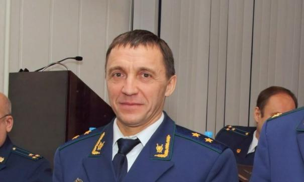 Павла Бухтоярова перевели в Пермский край