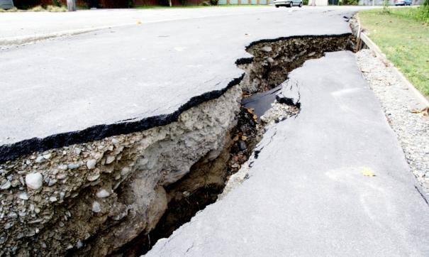 В Кузбассе число землетрясений сократилось вдвое