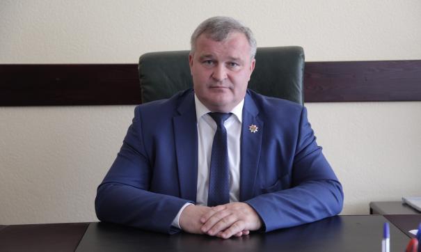 Вячеслав Телегин стал и .о. председателя правительства Кузбасса
