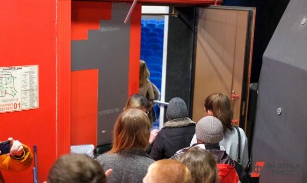 В кузбасские кинотеатры снова хлынут толпы людей