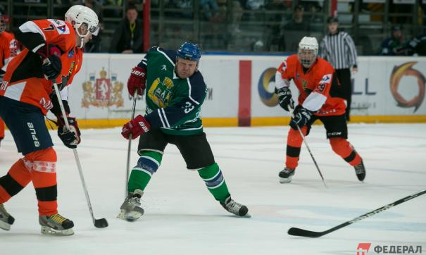 Капремонт ледовой арены в Новокузнецке стартует вовремя