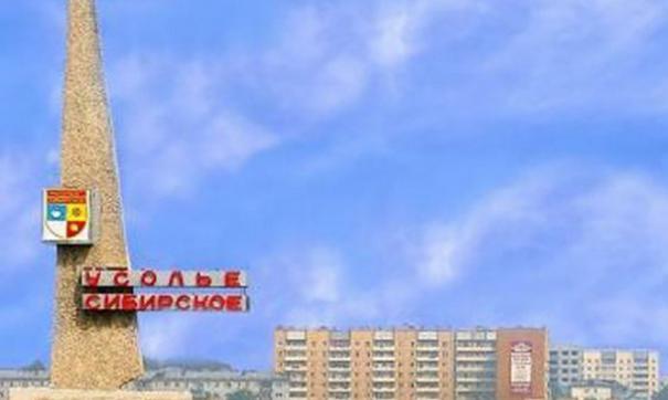 В Усолье-Сибирское направилась группа специалистов и чиновников областного правительства
