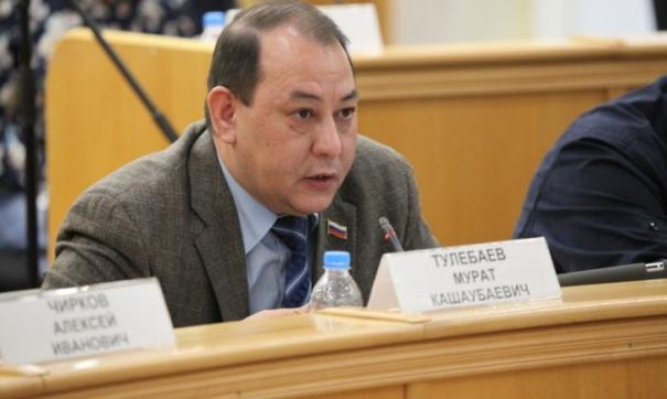 Мурат Тулебаев