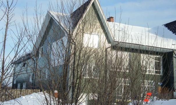 В России выбрали регионы, в которых будут строить типовые частные дома