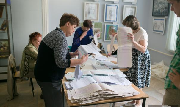 В Кировской и Иркутской областях наблюдателей начали готовить к выборам