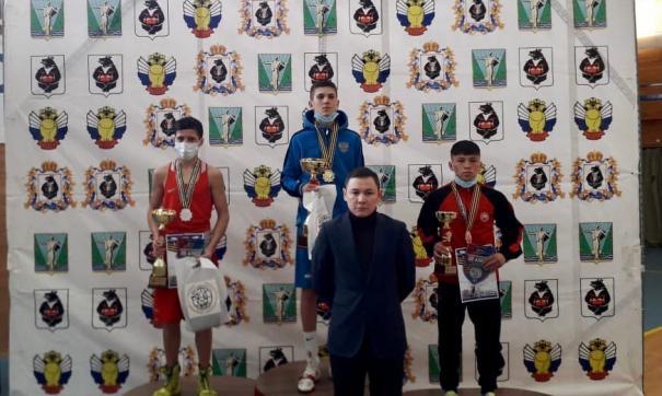Боксеры Свердловской области одержали победу на международном турнире
