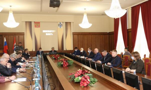 В качестве лесных парков будут оформлены Заельцовский бор и участок Новосибирского сельского района