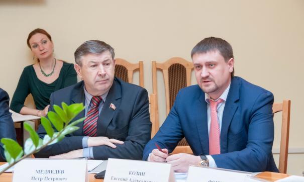 К моменту задержания Козина вопрос о его возможном участии выборах в партии не рассматривался