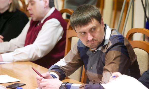 Козин указан в документах и как помощник депутата Государственной думы