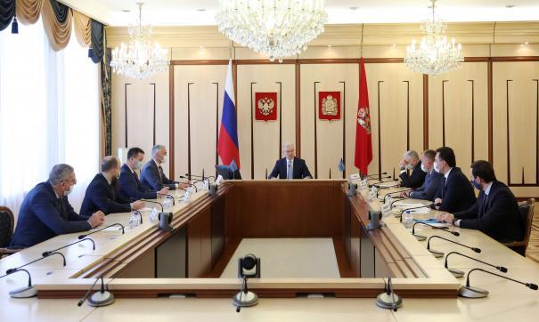 Завод является частью комплексного инвестиционного проекта «Енисейская Сибирь»
