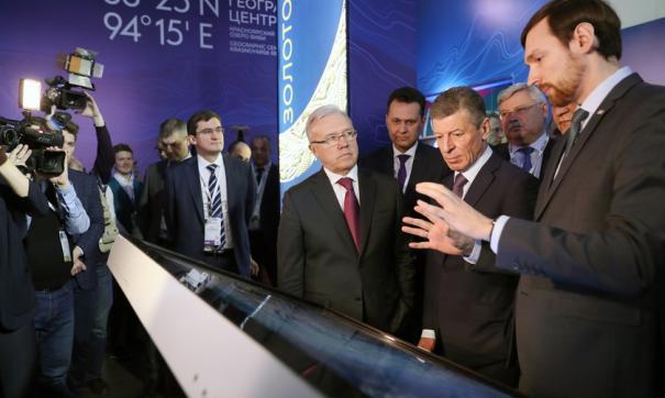 Ключевой темой КЭФ-2021 станет «Экономика и пандемия: российский взгляд»