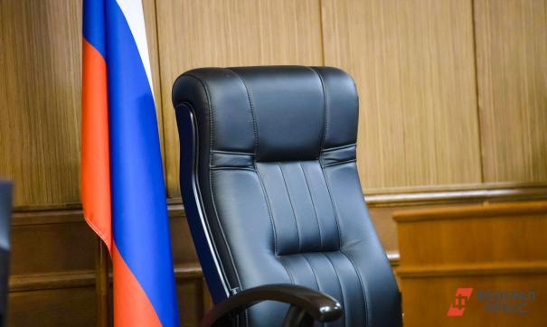 Владимир Вахмянин возглавл пресс-службу свердловского ФСБ