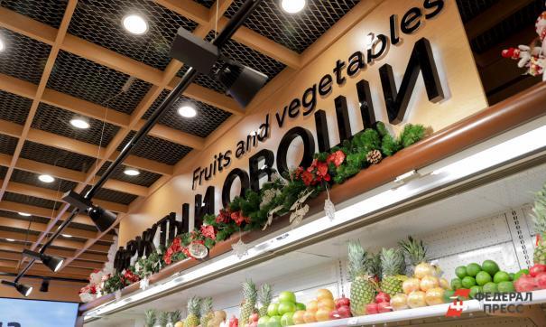 За месяц на Среднем Урале резко подорожали овощи