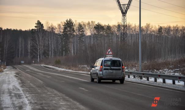 Сильные бураны из Челябинской области обойдут Средний Урал