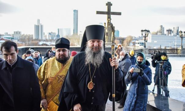 Глава Екатерибургской епархии рассказал о поисках подозреваемого в убийстве