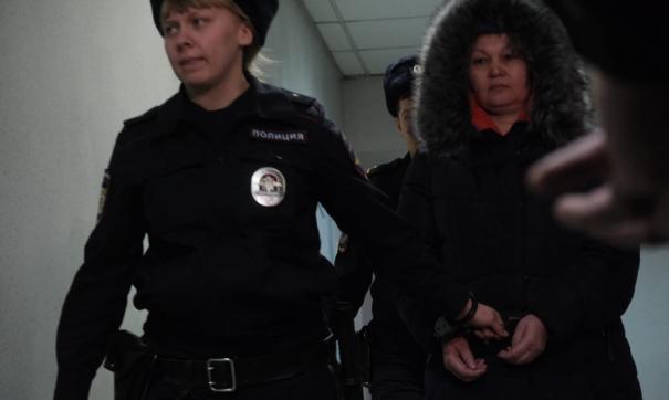 В Екатеринбурге основательница секты отправится в психбольницу