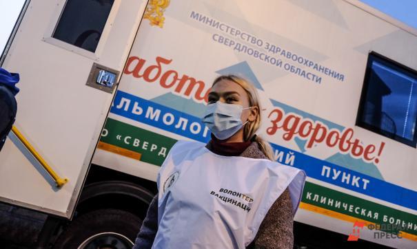 На Среднем Урале объявили поиск волонтеров на важное голосование