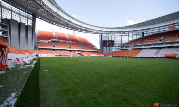 Илья Помазун досрочно покидает Екатеринбург