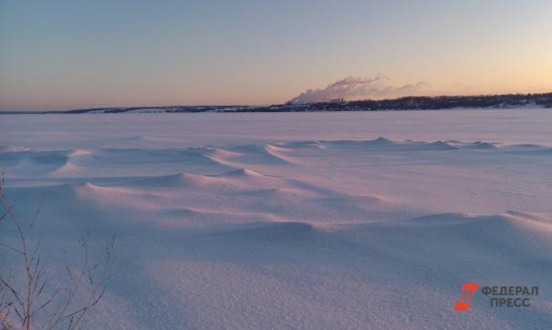 23 февраля станет самым холодным праздничным днем на Среднем Урале
