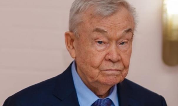 На Среднем Урале скончался бывший депутат заксобрания