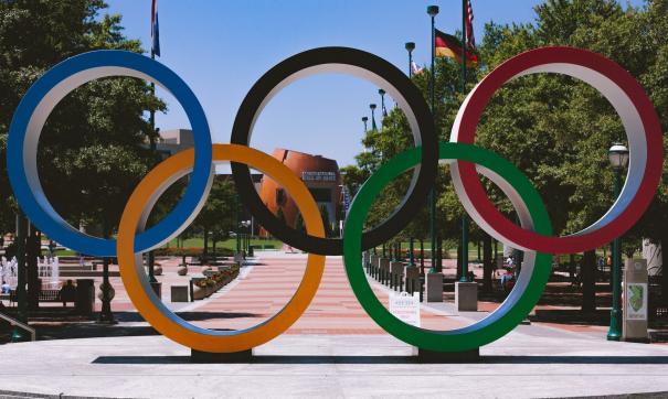 Россияне на Олимпийских играх будут выступать под аббревиатурой ROC