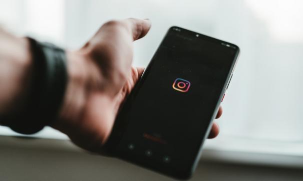 Названы способы защиты аккаунта Instagram