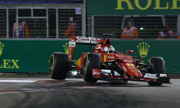 «Формула-1» откажется от радуги
