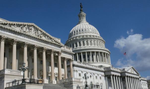 Демократы могли сфальсифицировать выборы в США