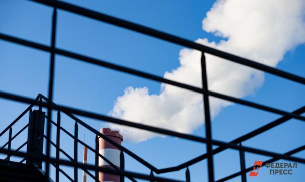 На ЧЭМК установят две станции проверки воздуха