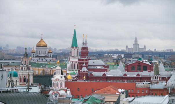 Кроме Москвы южноуральцев стали интересовать другие города