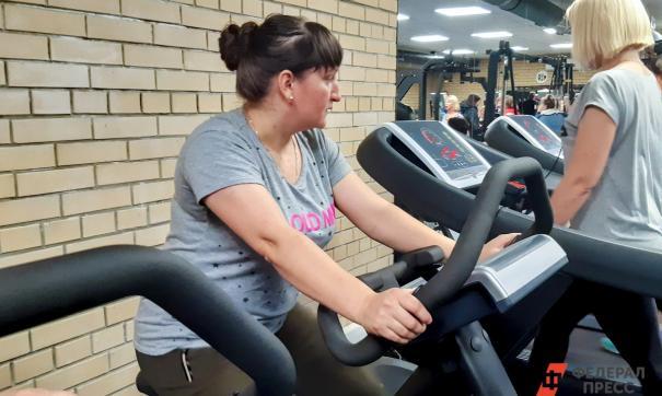 Тренер перечислил упражнения для похудения к весне